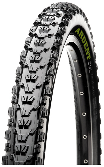 """MAXXIS ARDENT 26x2.25""""S/PLY WIRE BEAD"""