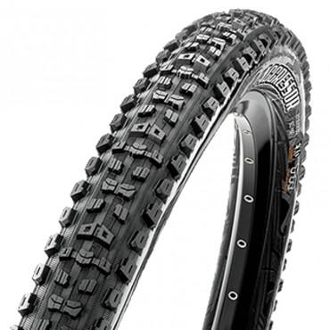 Maxxis Aggressor EXO TR Tyre (Folding)
