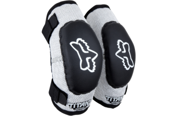 Fox Pee Wee Titan Elbow Guards