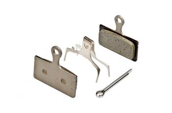 Shimano Disc Brake Pads resin G01S (Resin)