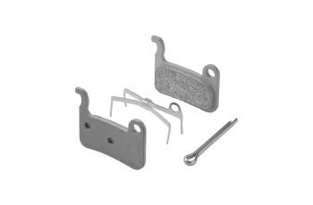 Shimano Disc Brake Pads A01S (Resin)