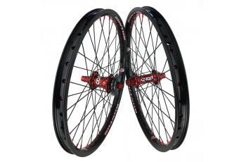 Crupi Pro 20 x 1.75 Wheels