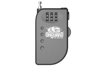 OnGuard Terrier Pocket Combo Lock
