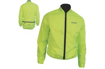 Azur Shower Jacket