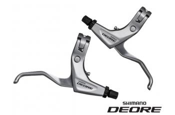 Shimano Deore BL-T610 Brake Lever Set fror V-Brake