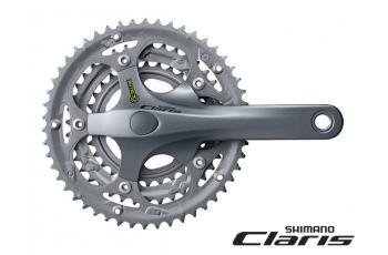 Shimano Claris 2403 Octalink Triple Chainset