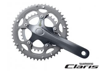 Shimano FC-2450 Claris Crankset