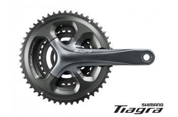 Shimano Tiagra FC-4703 3x10 Spd Crankset