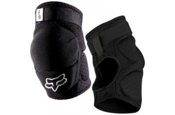 Fox Launch Pro Elbow Pads Black 2016