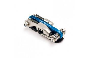 Park Tool  IB-3 I-Beam Mini Fold-Up with Chain Tool
