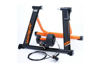 JetBlck M5-Pro - Magnetic Trainer with SQR Fit System + APP