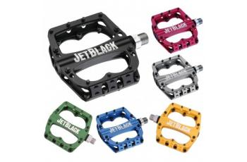 JetBlack Superlight MTB Pedals