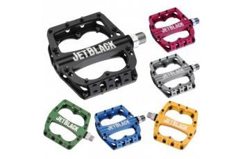 JetBlack Superlight MTB Pedals