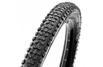 Maxxis Aggressor EXO TR Tyre (Folding)