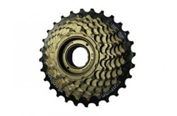 Shimano 7 Speed Screw-On Freewheel for Bikes.`