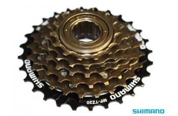 Shimano MF-TZ20 6-Speed Multiple Freewheel