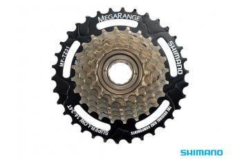 Shimano MF-TZ31 7sp 14-31 Freewheel