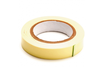"Can be used with Stan's ZTR rims to make them air tight or used as a light weight rim tape in any rim.  (1) 10 yard roll will tape (5) 26"" rims, (4) 29"" rims or (2) road clincher rims.  21mm width fits:      ZTR Olympic     ZTR 355     ZTR Alpine     ZTR"