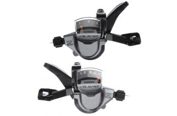 Shimano Alivio M4000 9 Speed Trigger Shifter Set