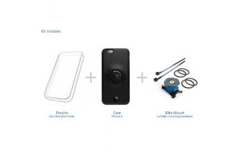 QUADLOCK BIKE KIT IPHONE 6