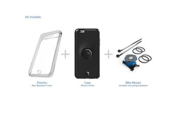 QUADLOCK BIKE KIT IPHONE 6PLUS
