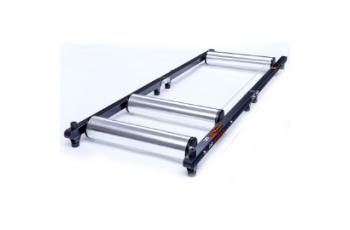 JET BLACK JB R1 - Aluminium Rollers with Lite APP