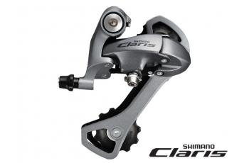 Shimano Claris Rear Derailleur RD-2400 8-Speed