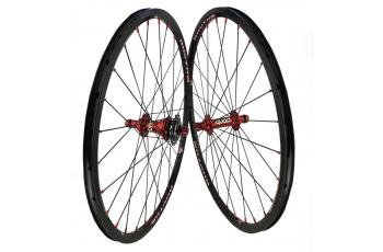 Crupi Expert Plus 20 x 1.50 Wheels