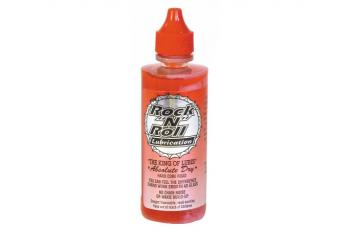 "ROCK""N""ROLL ABSOLUTE DRY 4OZ. DRY LUBE ROAD RED"