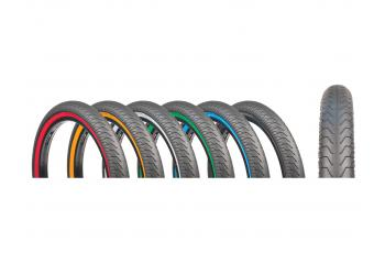 SALT SLICK PITCH BMX TYRE