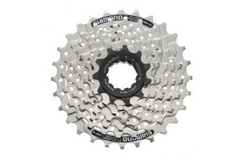 Shimano Acera CS-HG41 7/8-Speed Cassette - 11/28