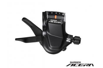 Shimano SL-M3000 Shift Lever Set ACERA 3x9-SPEED