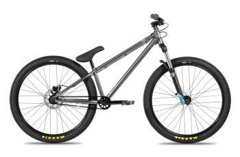 CALL FOR AVAILABILITY  Just like the sessions they were designed to dominate, Norco's Dirt/Street bikes are all about progression. Rider-inspired geometry is wrapped up in exceptionally stiff, sturdy and lightweight frames – so these bikes deliver competi