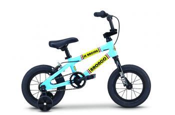 SE Bikes Bronco 12 2019 Blue