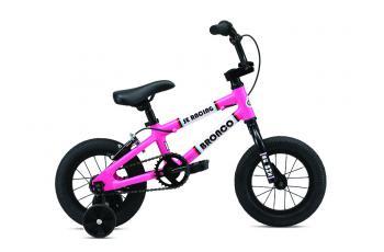 SE Bikes Bronco 12 2019 Pink