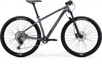 Merida Big 9 SLX-Edition (2020)