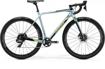 Merida Mission CX Force- Edition (2020)