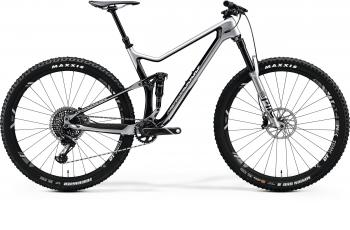Merida One - Twenty 9.8000 (2020)